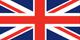 Groot Brittannië Flag